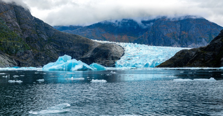 Tidewater Glaciers Melting Underwater at Astonishing Rates Than Previously Predicted