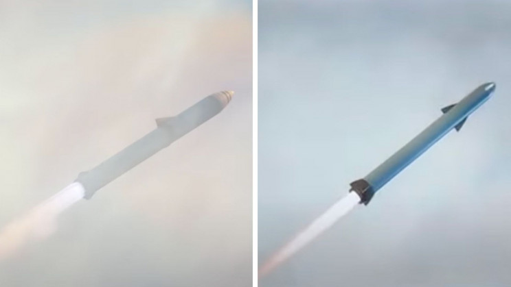 China's State-Owned Rocket Company Allegedly Cloned a 4-Year-Old SpaceX Render
