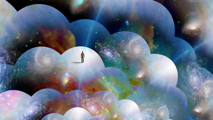 The First-Ever Evidence of the Multiverse