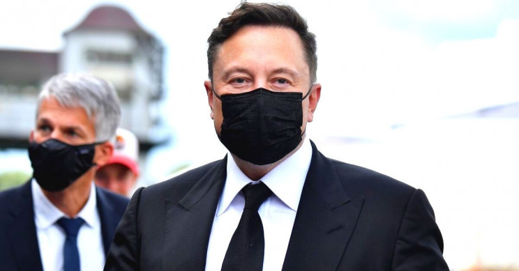 Elon Musk Surpassed Bill Gates as Second-Richest Person in the World