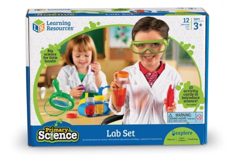 stem kits lab