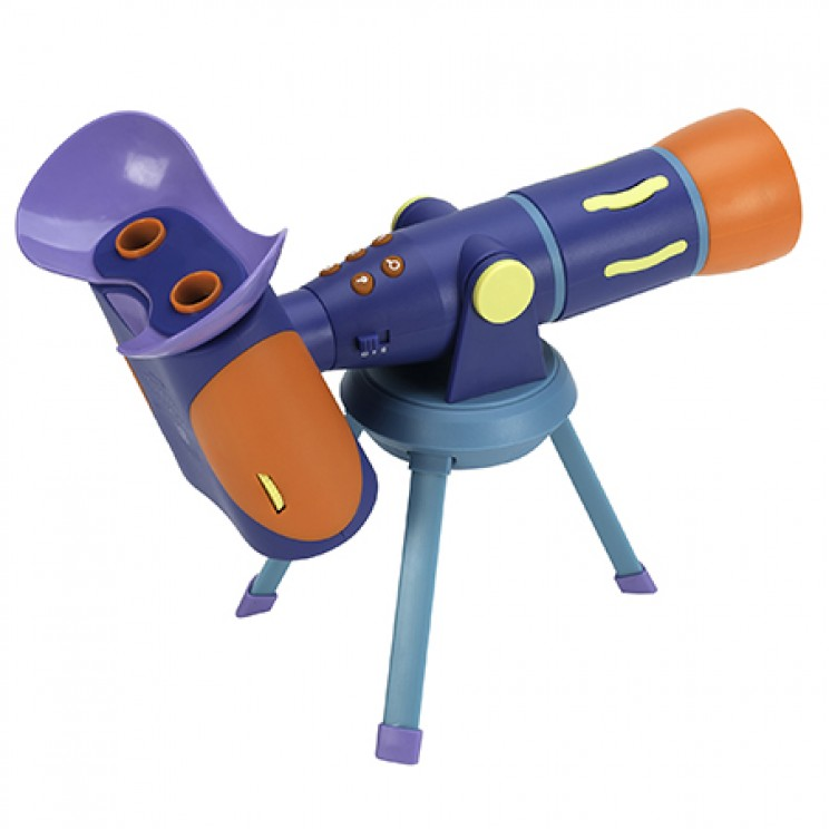 stem kits telescope