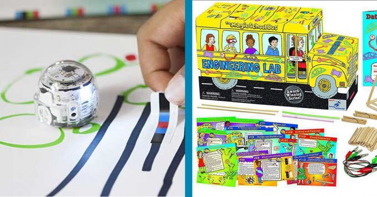 7 Great Kits for Your Children to Improve Their STEM Skills