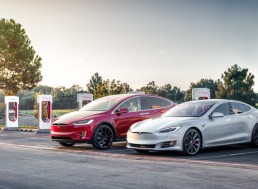 A Tesla Model 3 Produces More CO2 than a Diesel Car, Says New Study