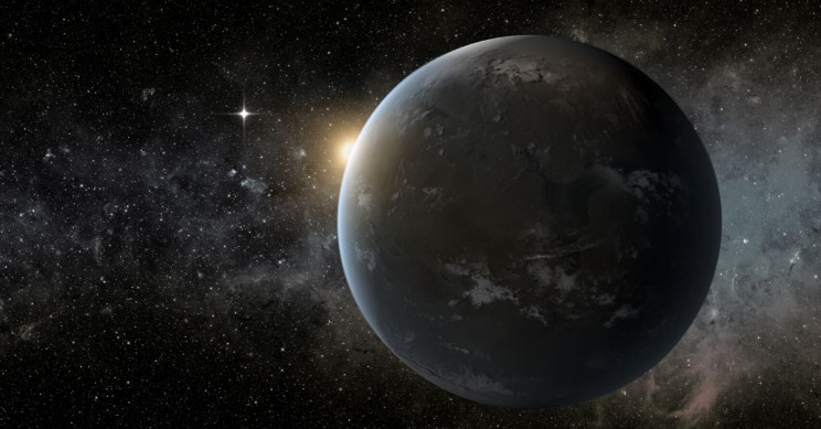 Most Life-Hosting Planets in Milky Way Probably Formed Early
