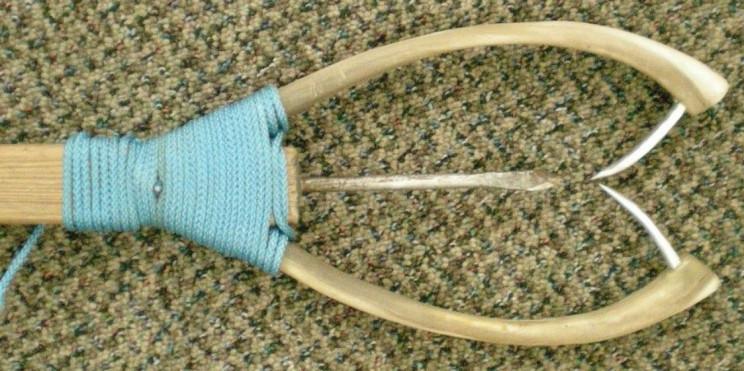 inuit inventions kakivar