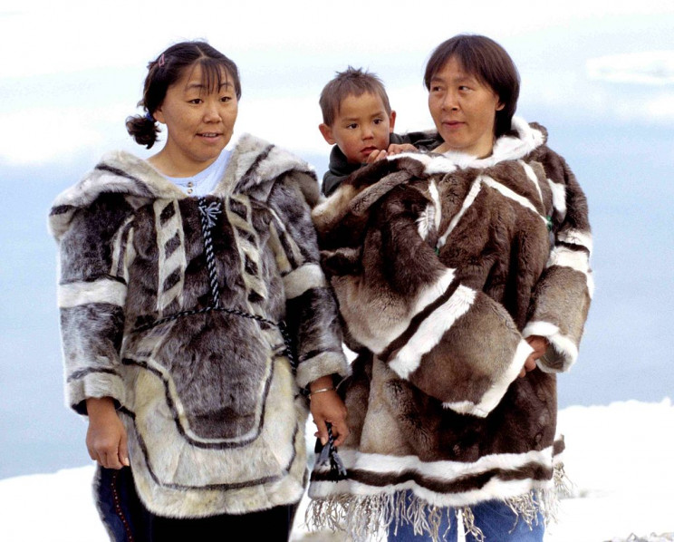 inuit inventions people