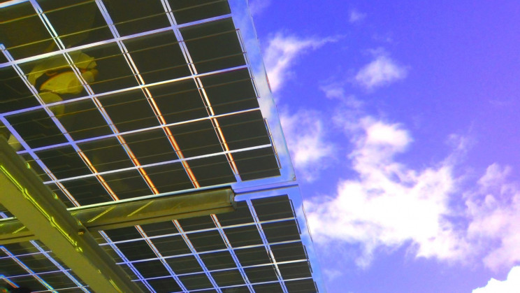 Ready for a New Solar Cell? A Breakthrough to Replace Silicon