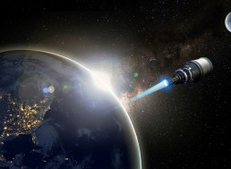 A New DARPA Contract Brings Us One Step Closer to Nuclear Thermal Spaceflight