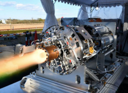Japan's New Rocket Engine Uses Shock Waves As Propellant