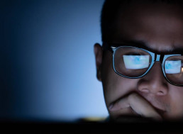 Daily Exposure to Blue Light May Damage Cells in the Brain and Retinas