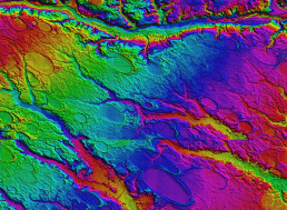 Space Archaeology and Remote Sensing Are Revolutionizing Archaeology