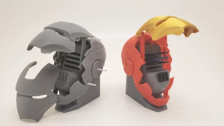 19 Exciting 3D Printing Projects That You Can Easily Print at Home