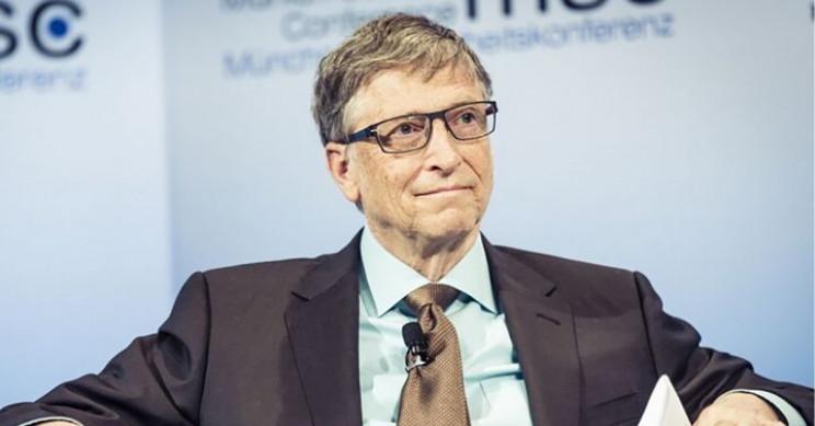 Bill Gates Says 9 Months Is Best Scenario for COVID-19 Vaccine Development