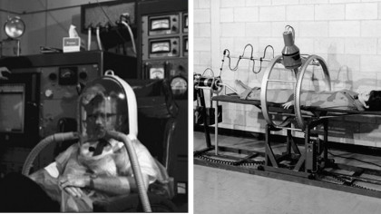 Nuclear Guinea Pigs: Radiation Experiments Performed on US Citizens