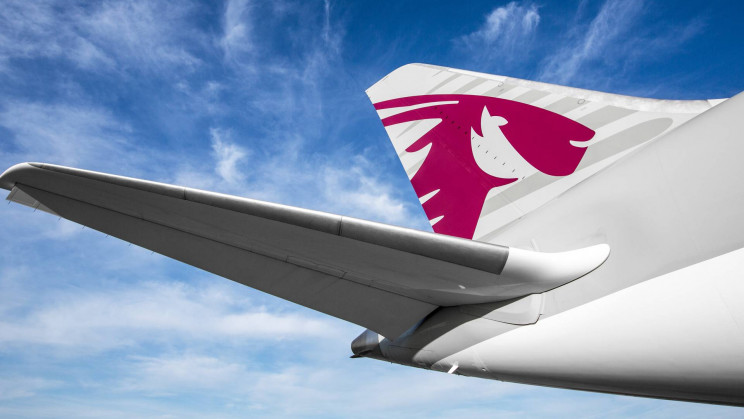 Qatar Launches World's First Fully COVID-19 Vaccinated Flight