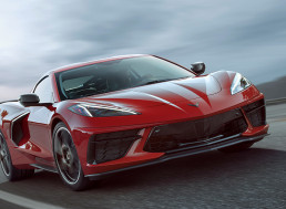 Mid-Engine Corvette C8 Is Back in Production after UWA Strike