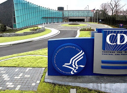 CDC Says Airborne Coronavirus Transmission Guidance 'Posted in Error'