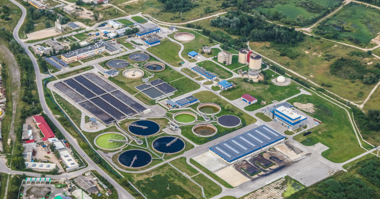 How Modern Wastewater Treatment Changed our World
