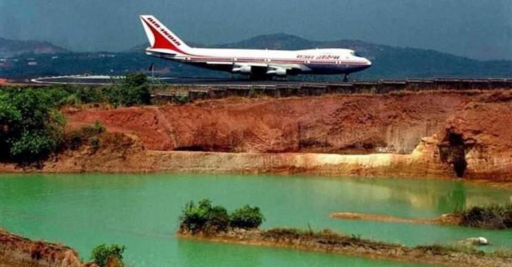 P Musthafa Peedikakkal Air India