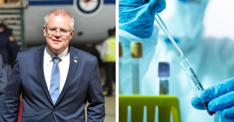 Australia Debates Whether COVID-19 Vaccine Should be Compulsory or Not