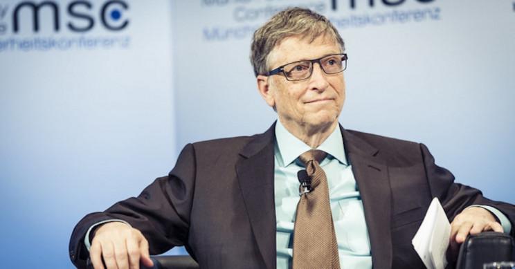Bill Gates Questions US FDA's Credibility Over Blood Plasma Coronavirus Treatment