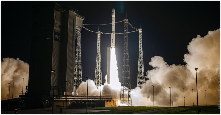Europe's First Artificial Intelligence Space Missions
