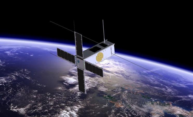 欧洲航天局ESA首个人工智能太空飞行任务