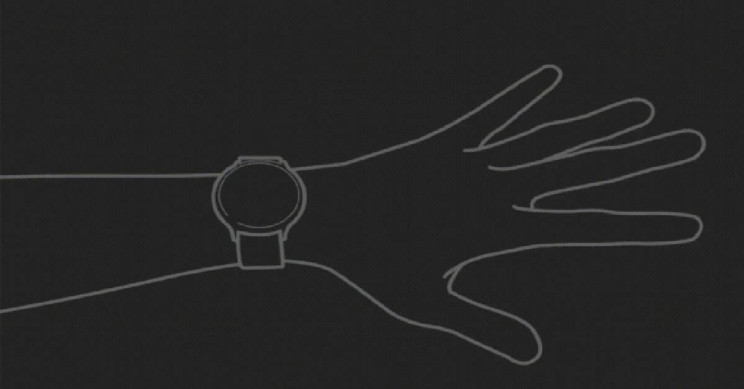 Samsung's Galaxy Watch 3 Will Be Controlled by Your Hand Gestures