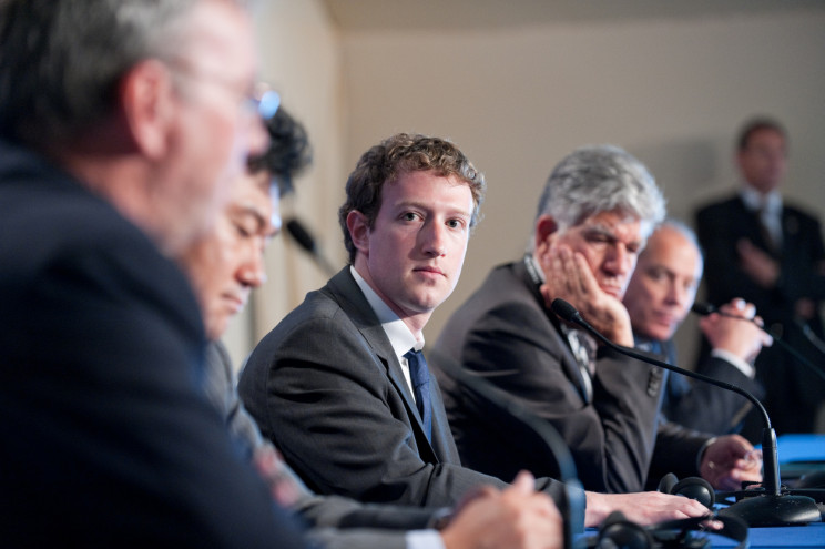 $5B Facebook Fine: Farce or Forfeiture?