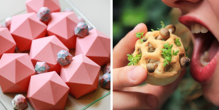 3D Printing Will Change the Way You Eat in 2020 and Beyond