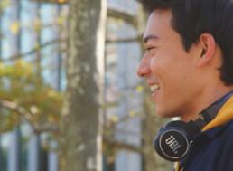 JBL to Release Solar-Powered Headphones
