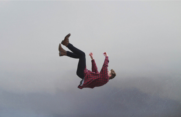 How to Survive a Fall from a Great Distance: According to Science