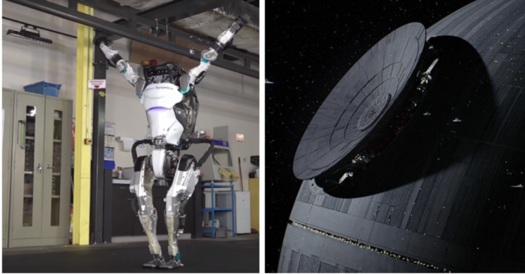 5 Star Wars Technologies That are Being Developed in Real Life
