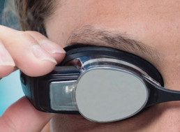 These Form Goggles Will Revolutionize Competitive Swimming