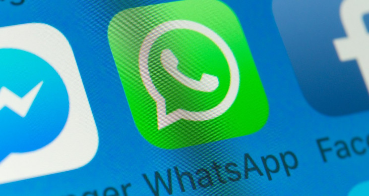 WhatsApp Is Testing Self-Destructing Messages