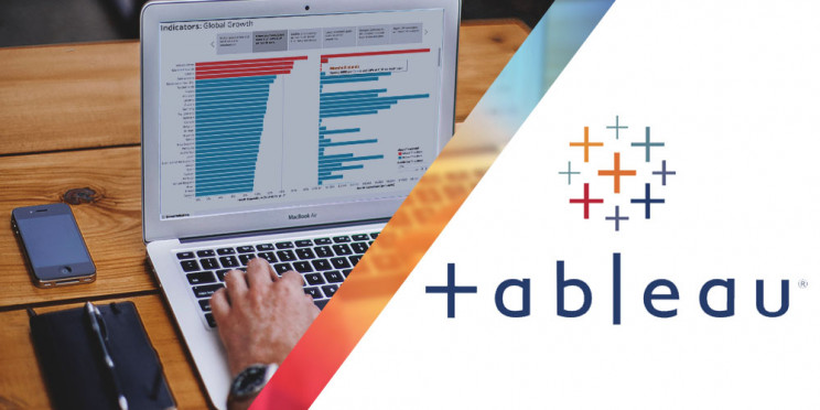 Become a Certified Data Pro with This 5-Course Tableau Bundle