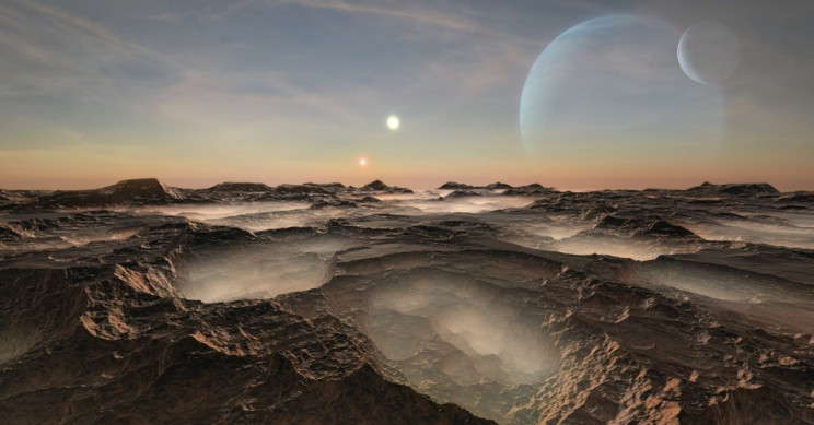 Water Vapor Detected in the Atmosphere of Exoplanet in Habitable Zone