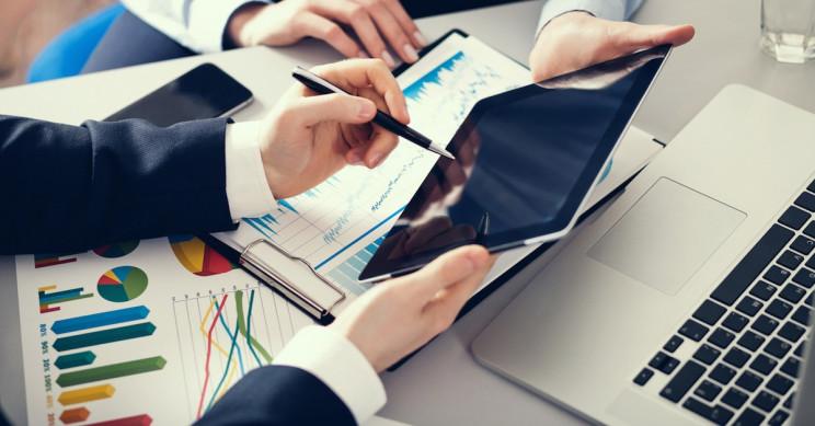 BI applications in business