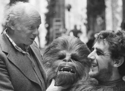 Star Wars Chewbacca Star Peter Mayhew Passes Away at 74, Fans and Friends Pay Tribute