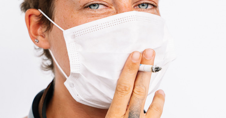 Nicotine Patches to Be Tested on COVID-19 Patients as Trial Treatment