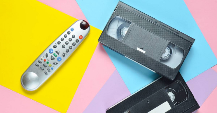 Blast from the Past: Retrieving Your Data from Old Storage Media