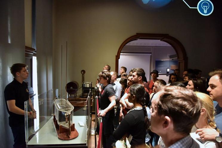 nikola tesla museum tours