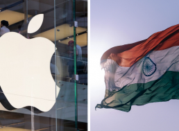 Apple May Be Able to Sell Its Products through an Online Store in India Soon