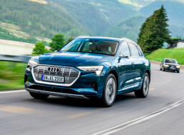Audi Shares Study on Autonomous Cars and Just How Welcome They Would Be