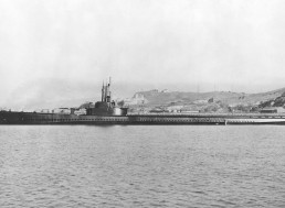 The Submarines That Sank Themselves During World War II