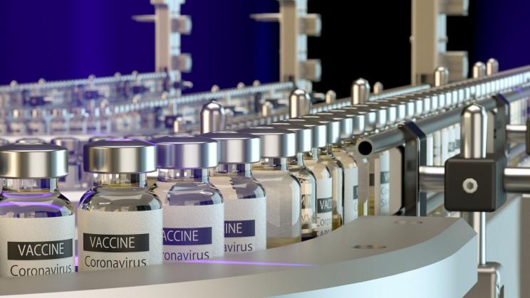 15 Million Johnson & Johnson COVID-19 Vaccines Got Mixed Up