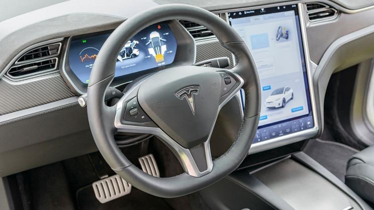 Elon Musk Denies Autopilot to Blame in Fatal Tesla Texas Crash