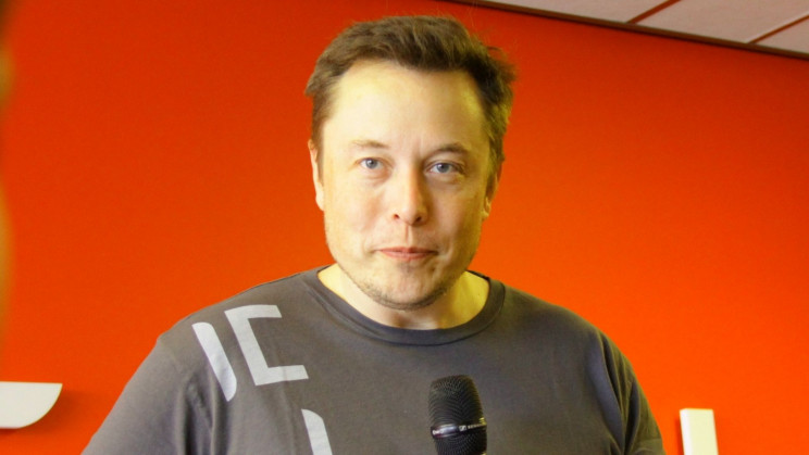 Surprise! Elon Musk Just Declared Himself the 'Technoking' of Tesla