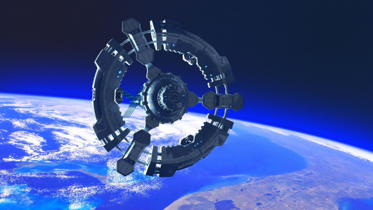 World's First Commercial Space Station Project Just Raised $130 Million